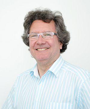 Volker Trenkle