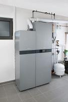 Brennstoffzellenheizgerät Vitovalor 300-P