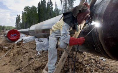 Faszination Energie: Erdgas für Europa durch die Nord Stream Pipeline