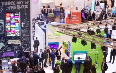 E-world energy & water 2018: Smart City im Fokus