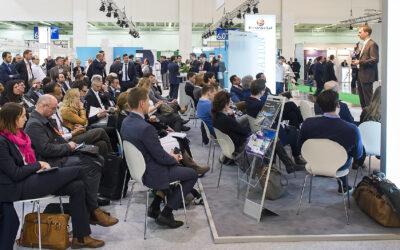 E-world fördert Innovationen für die Energiebranche