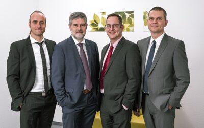 Neuaufstellung in der Geschäftsführung & Personalwechsel in der DBI-Gruppe