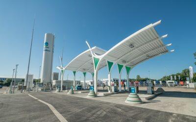 Rolande begrüßt LNG/CNG-Initiative von Scania