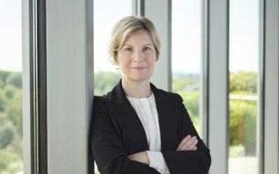 Wintershall Dea COO Dawn Summers zur Präsidentin von Gasnaturally gewählt