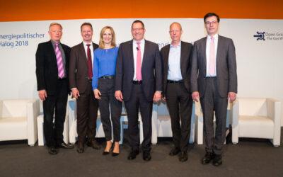 5. Energiepolitischer Dialog der Open Grid Europe