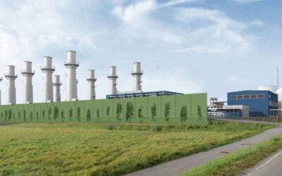 RWE Generation erhält Zuschlag für geplantes Gaskraftwerk von Amprion