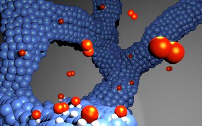 Brennstoffzellen für Wasserstoff-Fahrzeuge werden langlebiger