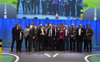 Electrochaea-Technologie mit Schweizer Energiepreis Watt d'Or ausgezeichnet