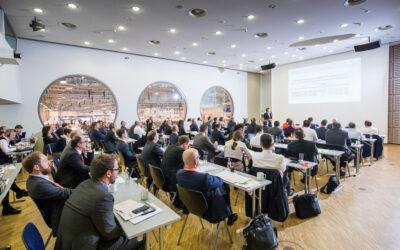 E-world Kongress thematisiert Lösungsansätze für die Energiewelt von morgen