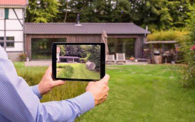 Augmented Reality-App für den Flüssiggas-Markt