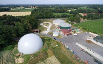 Leitfaden: Wie die Biogasanlage wirtschaftlich tragbar bleibt