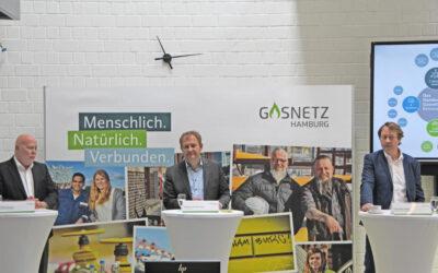 Gasnetz Hamburg erwirtschaftet fast 20 Mio. €
