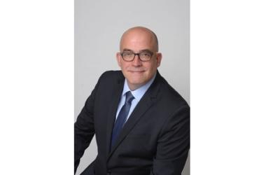AEG Power Solutions ernennt Franck Audrain als CEO