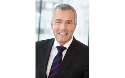Dr. Andreas Cerbe wird neuer Präsident des AGFW e.V.