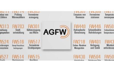 Im Profil: AGFW | Der Energieeffizienzverband für Wärme, Kälte und KWK e.V.