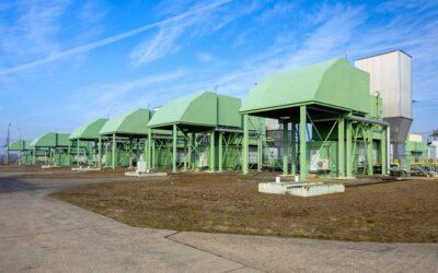 Fachbeitrag: Zusammenwirken Gasturbine und konventionelles Kraftwerk für die Unterstützung der Netzstabilität