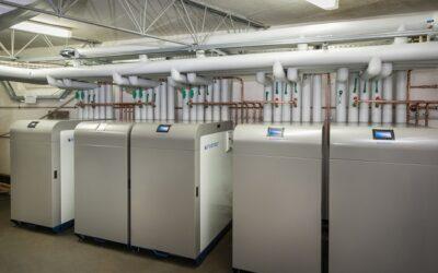 Aus der Praxis: Dezentrale Kälteerzeugung direkt vor Ort