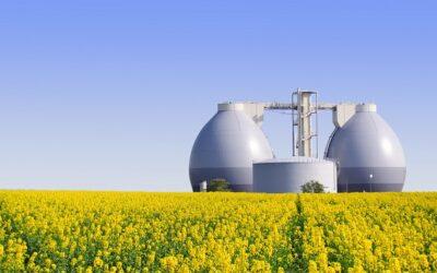 """Fachtagung """"Aus Biogas wird Wasserstoff"""""""