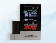 Gas Select™ 5.0 Firmware für seine Massendurchflussmesser und -regler
