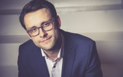 Interview: André Wilsdorf,  Arvato Systems