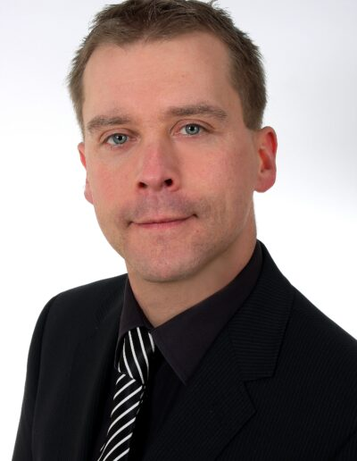 Stephan Anger