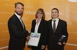 ARCANUM Energy erhält dena-Auszeichnung für Bioerdgas Bilanzkreiskooperation