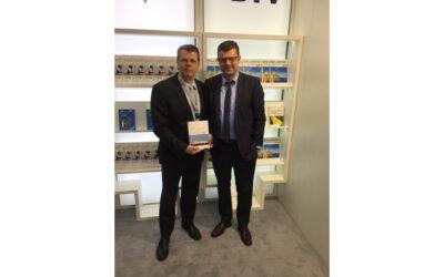 "gwf-Fachtagung ""LNG in der Praxis"" – Interview mit Moderator Prof. Dr. rer. nat. Stefan- Alexander Arlt"