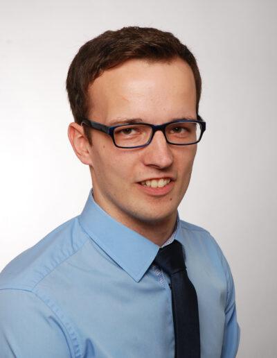 Matthias Wißen