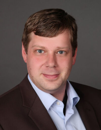 Michael Kröner