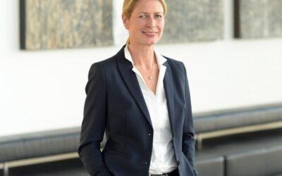 Julia Kranenberg wird neues Vorstandsmitglied bei Avacon