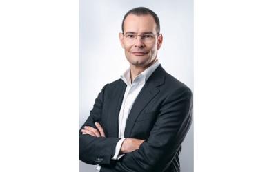 Christoph Brand übernimmt die Funktion als CEO von Axpo