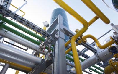 Faszination Energie: Die Biogas-Aufbereitungsanlage Wüsting