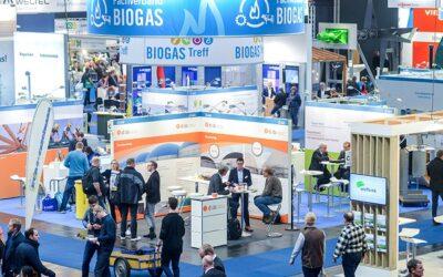 Die Biogasbranche zwischen Resignation und Aufbruch – weltgrößtes Branchentreffen im Dezember in Nürnberg