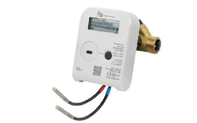 Badger Meter präsentiert Wärmemengenzähler Dynasonics® UHC100