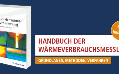Handbuch der Wärmeverbrauchsmessung: Grundlagen, Methoden, Probleme