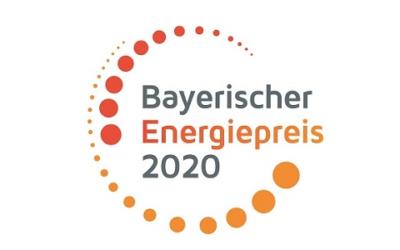 Noch bis zum 13. März für den Bayerischen Energiepreis 2020 bewerben!