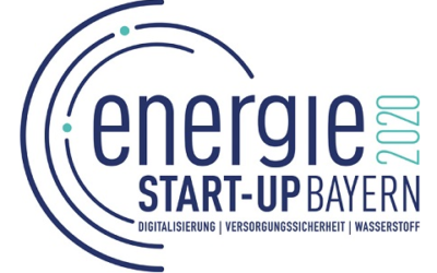 Energie Start-up Bayern 2020 gesucht