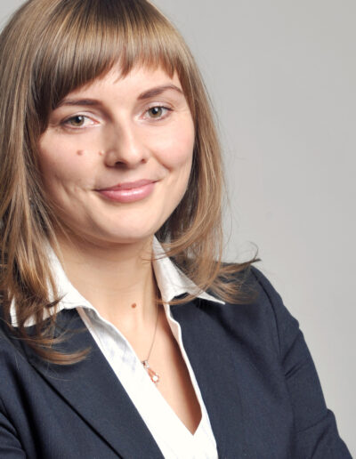 Bernadetta Winiewska