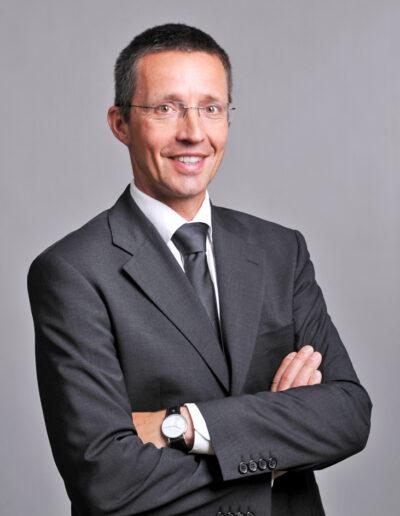Bert Oschatz