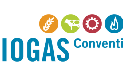 Vielversprechende Aussichten für die Biogasbranche
