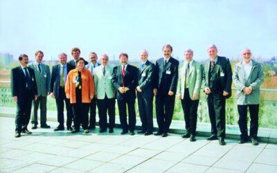 Im Profil: Arbeitskreis Dozenten für Gastechnik