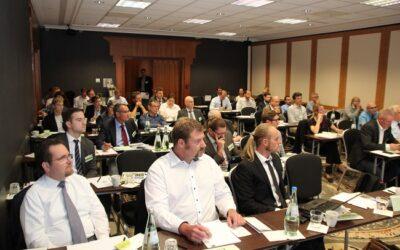 DBI-Fachforum ENERGIESPEICHER 2016