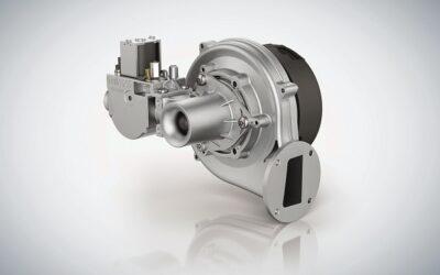 Wasserstofffähiges Verbundsystem für Brennwertthermen