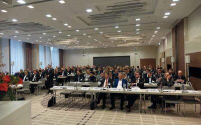 24. Tagung Leitungsbau in Berlin: Chancen der Digitalisierung nutzen