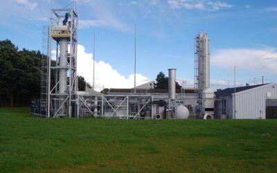 Electrochaea gründet US-Tochtergesellschaft