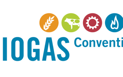 BIOGAS Convention 2020 goes virtual