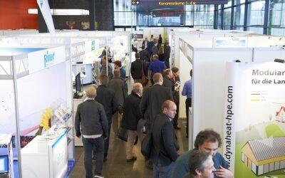 Trinationale Biogas-Fachmesse und Kongress