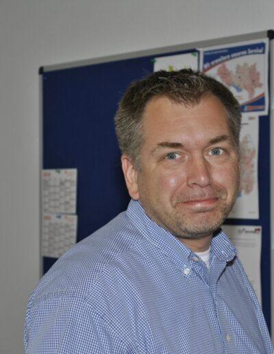 Matthias Blankmeister