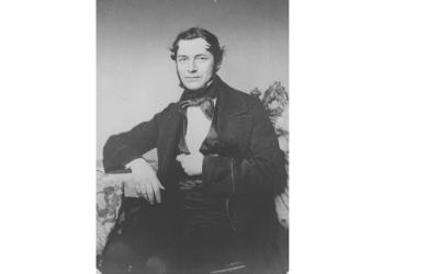 Forscherpersönlichkeiten: Robert Wilhelm Bunsen