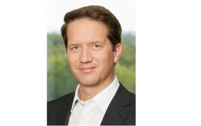 SWM Chef Dr. Florian Bieberbach zum CEDEC-Präsidenten gewählt